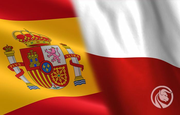 hiszpania - polska mecz ekonomiczny