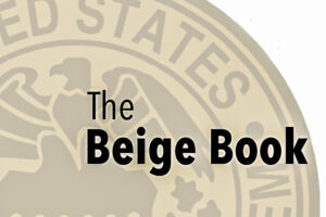 beżowa księga fed beige book