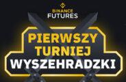 concurso de futuros binance