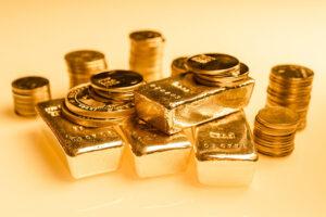 cena złota 2021