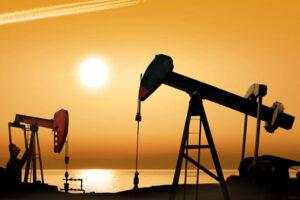 preços do petróleo bruto