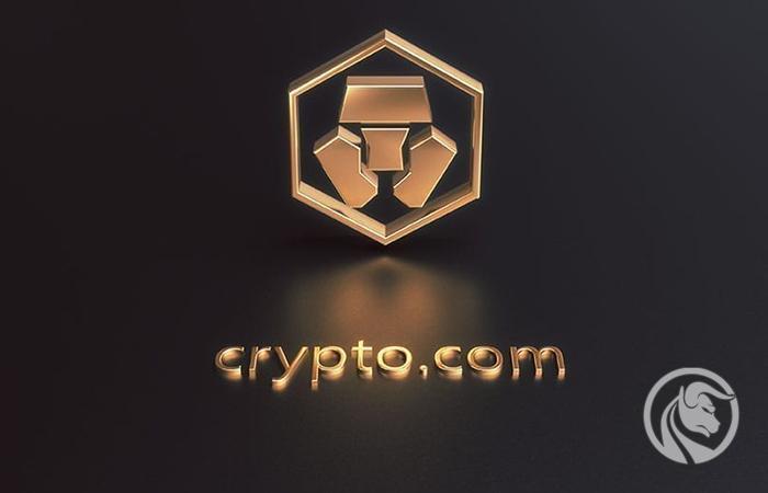 crypto.com kryptowaluty