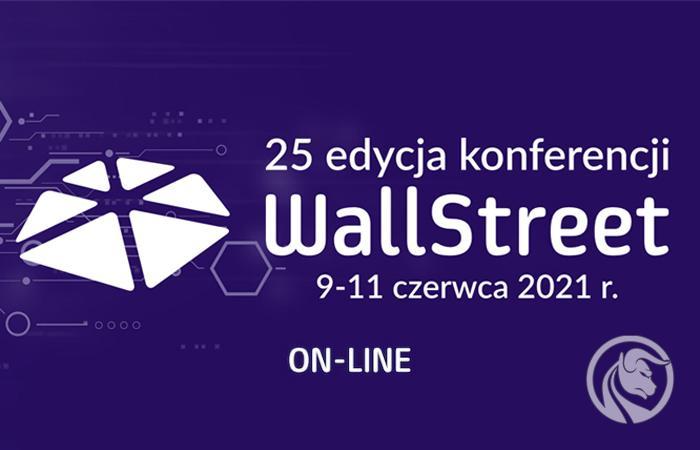 Konferencja Wallstreet 25 On-Line