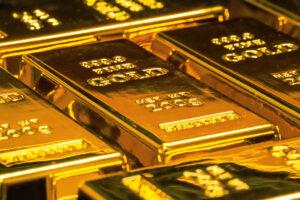 rynek złota tickmill