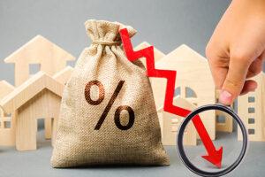 Taxas de juros de impacto