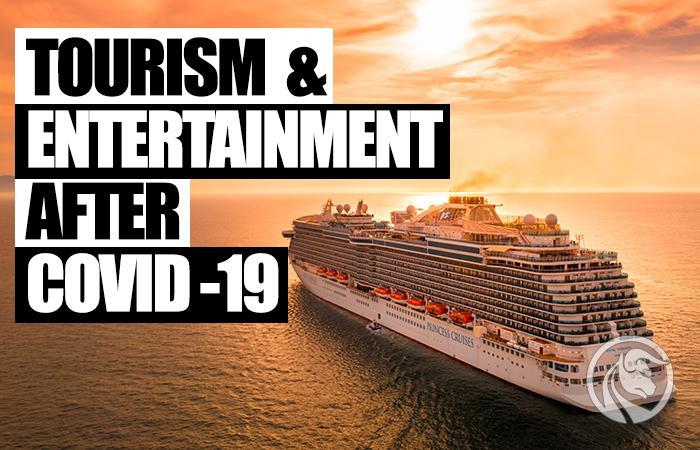 branża turystyczna rozrywkowa covid-19 akcje