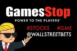 gamestop akcje gme jak kupić