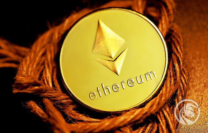 ethereum a forcella dura