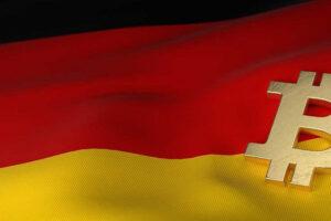 niemcy kryptowaluty