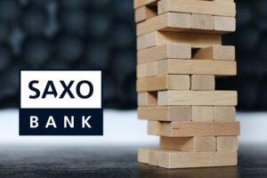 previsões do Q3 do banco saxo