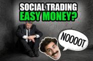 social trading easy money