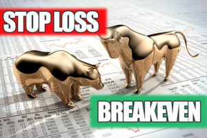 stop loss breakeven
