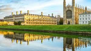 01 Kings College Cambridge