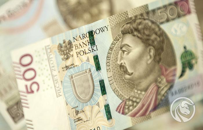 Inflacja, 500 PLN