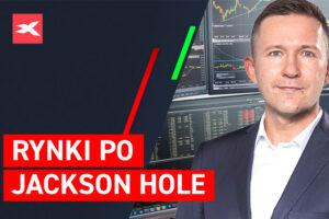 Mercados depois de Jackson Hole