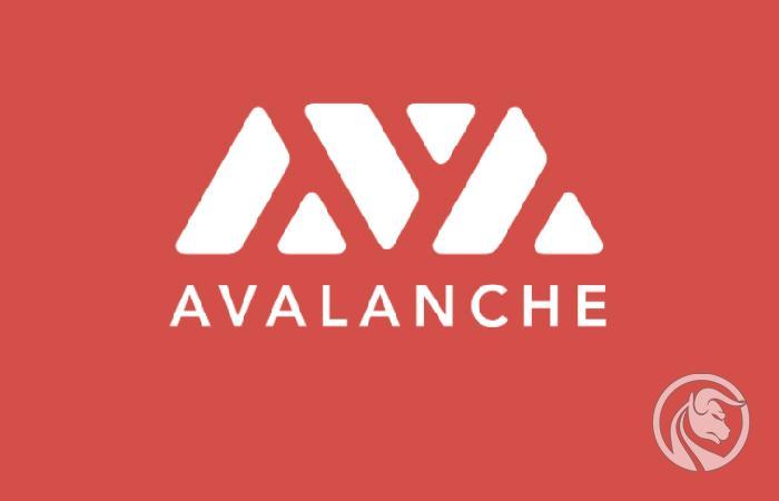 avax avalanche crypto