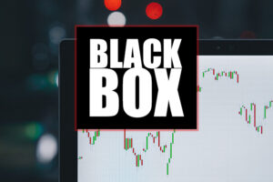 Forex trading scatola nera