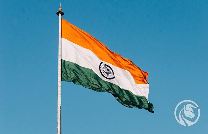 cyfrowa rupia indie