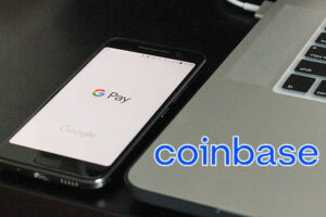 google pay coinbase