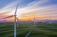 investire l'energia del futuro