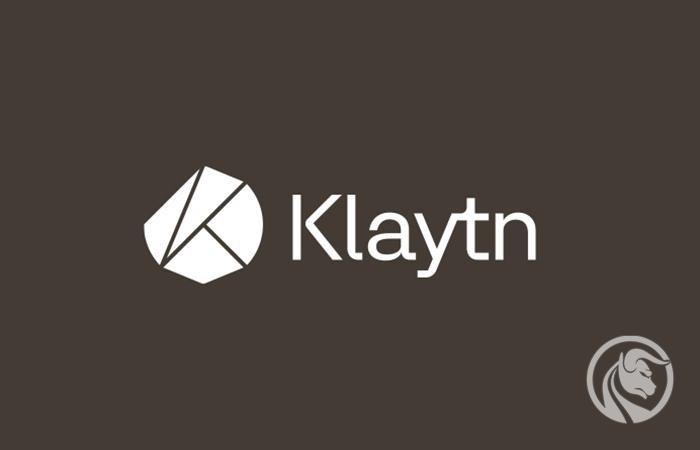 klaytn klay logo