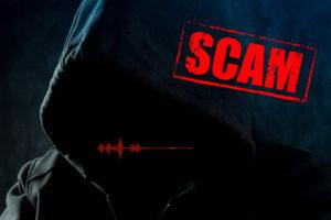 fraude de criptomoedas