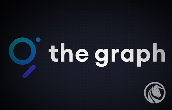 the graph grt crypto