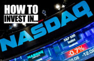 NASDAQ composito nasdaq 100