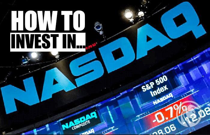 NASDAQ composite nasdaq 100