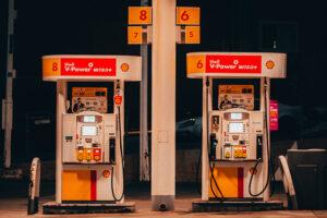 benzyna po 6 zł