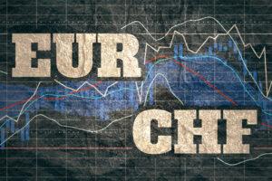 EURCHF, EUR/CHF