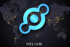 Helium, HNT