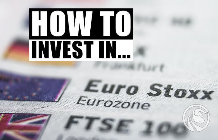indeks euro stoxx 50