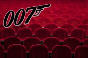 nowy bond branża kinowa