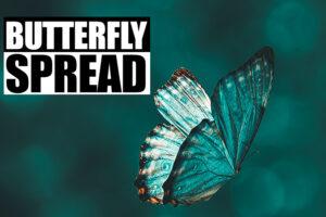 opzioni di diffusione della farfalla
