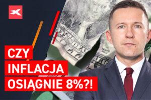 Czy inflacja osiagnie 8 procent