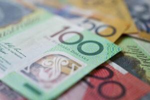 aud, australijski dolar