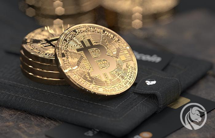 bitcoin zyskuje najwyzej od maja