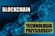 blockchain technologia