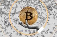 cena bitcoina pln