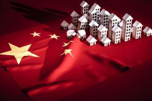 chiński rynek nieruchomości