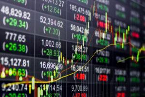 Wzrosty na S&P500, rekord na S&P500