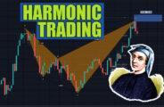 harmonic trading - trading harmoniczny