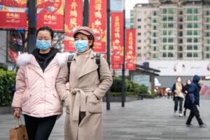 spowolnienie w chinach