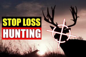 stop loss hunting